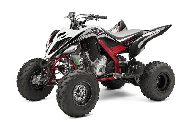 2015 Yamaha Raptor 700R SE in Denver, Colorado