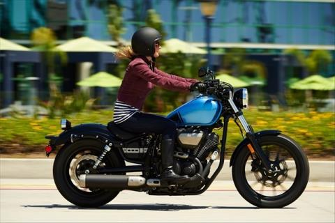 2015 Yamaha Bolt in Meridian, Idaho