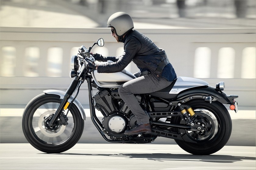 2015 Yamaha Bolt C-Spec in Victorville, California