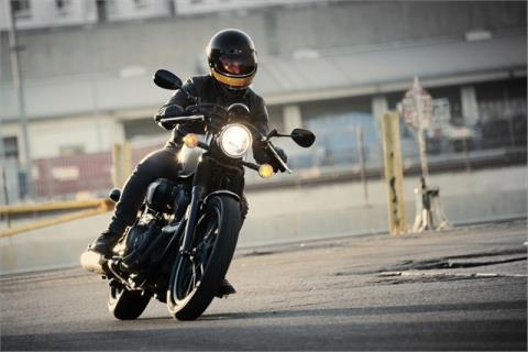 2015 Yamaha Bolt C-Spec in Meridian, Idaho