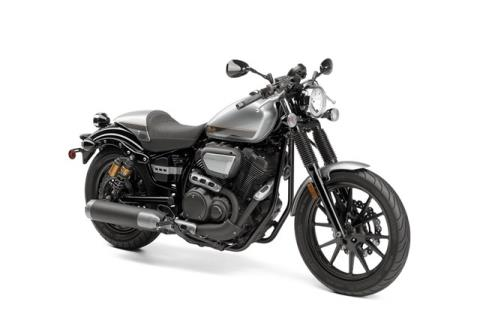 2015 Yamaha Bolt C-Spec in Wichita Falls, Texas