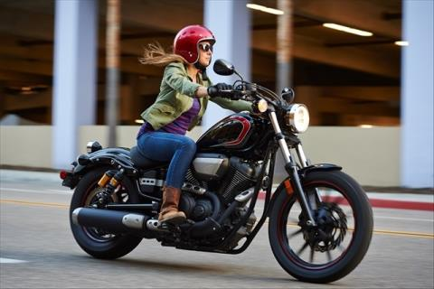 2015 Yamaha Bolt R-Spec in Berkeley, California