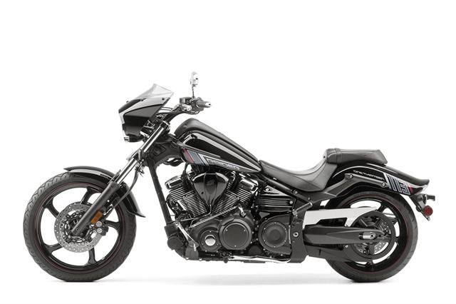 2015 Yamaha Raider Bullet Cowl in Denver, Colorado