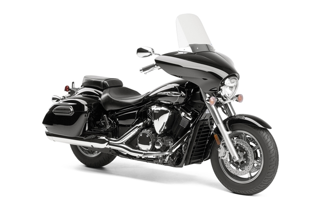 2015 Yamaha V Star 1300 Deluxe in Northampton, Massachusetts