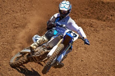 2015 Yamaha YZ450F in Berkeley, California