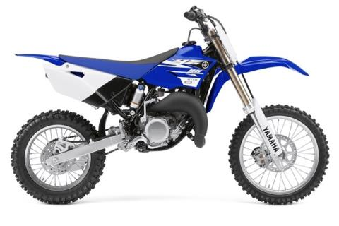 2015 Yamaha YZ85 in Monroe, Washington