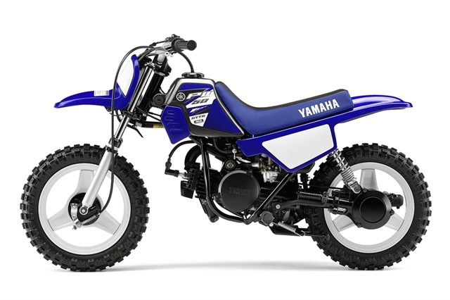 2015 Yamaha PW50 in Northampton, Massachusetts