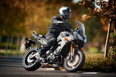 2015 Yamaha FJ-09 in Monroe, Washington