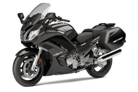 2015 Yamaha FJR1300A in Lakeport, California