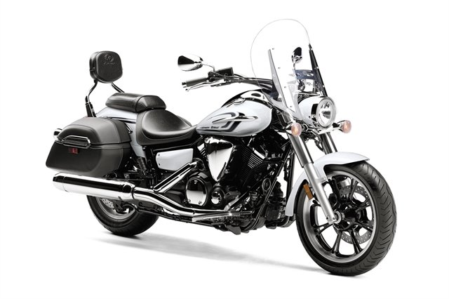 2015 Yamaha V Star 950 Tourer in Cookeville, Tennessee