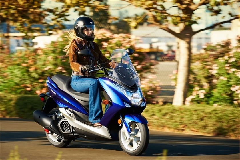 2015 Yamaha SMAX in Port Washington, Wisconsin