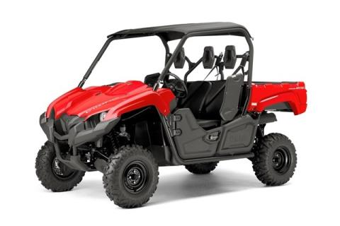 2015 Yamaha Viking in Meridian, Idaho
