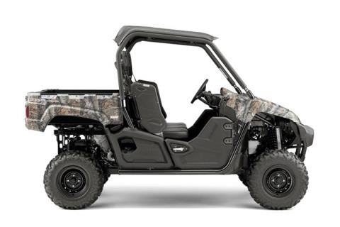 2015 Yamaha Viking EPS in Appleton, Wisconsin