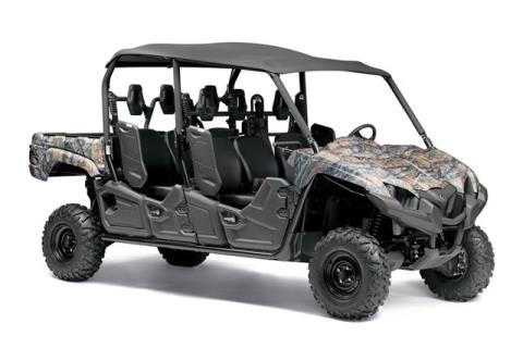 2015 Yamaha Viking VI in Lumberton, North Carolina