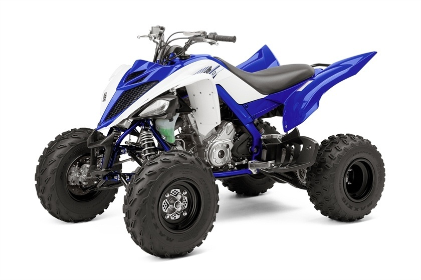 2016 Yamaha Raptor 700 in Meridian, Idaho