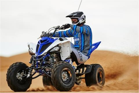 2016 Yamaha Raptor 700R in Albemarle, North Carolina