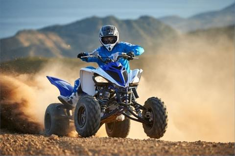 2016 Yamaha Raptor 700R in Long Island City, New York