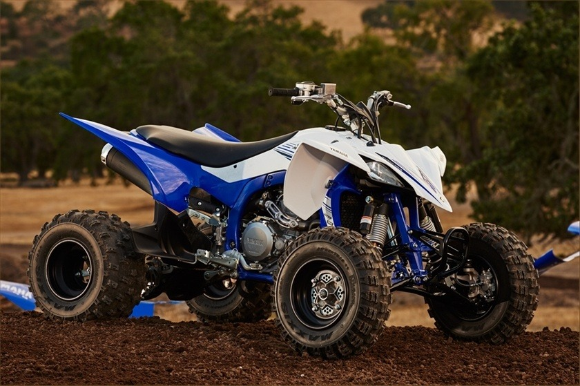2016 Yamaha YFZ450R in Glen Burnie, Maryland