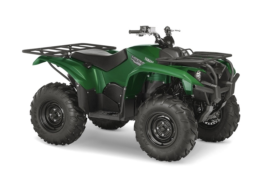 2016 Yamaha Kodiak 700 in Cookeville, Tennessee