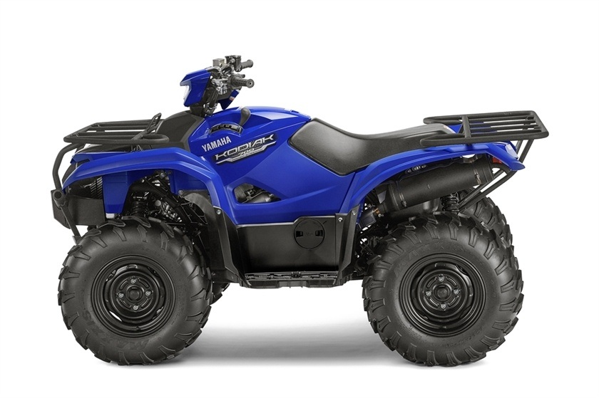 2016 Yamaha Kodiak 700 EPS in Weirton, West Virginia
