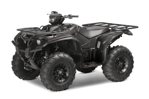 2016 Yamaha Kodiak 700 EPS SE in Twin Falls, Idaho