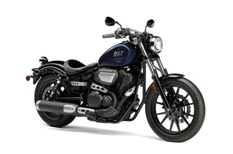 2016 Yamaha Bolt in Simi Valley, California