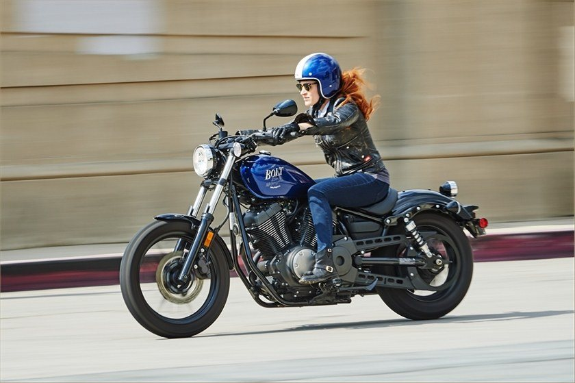 2016 Yamaha Bolt in Miami, Florida