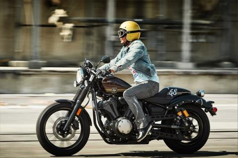 2016 Yamaha Bolt C-Spec in Mount Pleasant, Texas