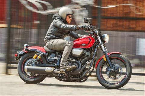 2016 Yamaha Bolt R-Spec in San Marcos, California