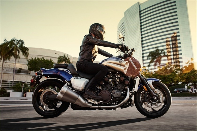 2016 Yamaha VMAX in Massillon, Ohio