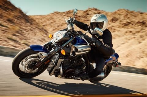 2016 Yamaha VMAX in Olympia, Washington