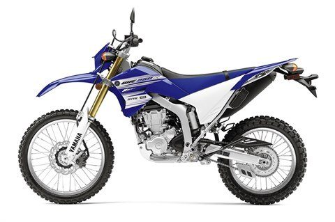 2016 Yamaha WR250R in Oakdale, New York