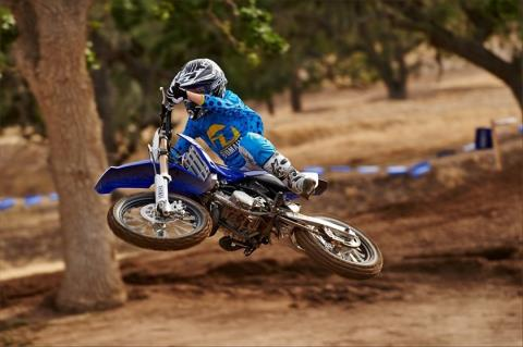 2016 Yamaha YZ85 in Olympia, Washington