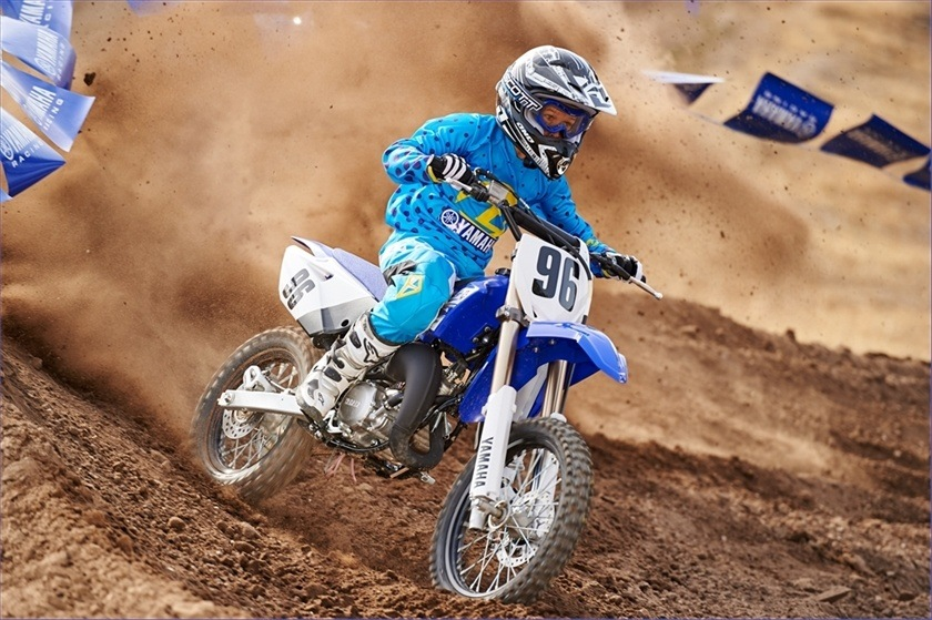 2016 Yamaha YZ85 in Tyrone, Pennsylvania