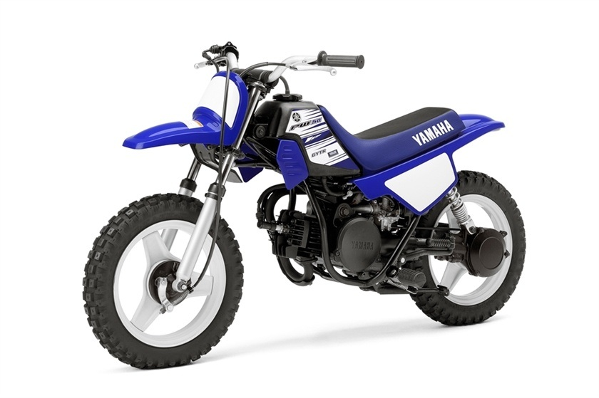 2016 Yamaha PW50 in Phillipston, Massachusetts