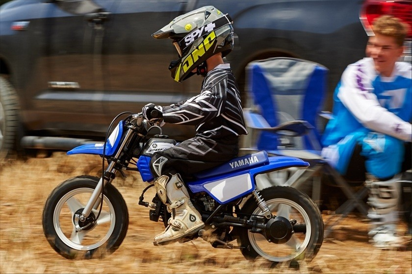 2016 Yamaha PW50 in Tyrone, Pennsylvania