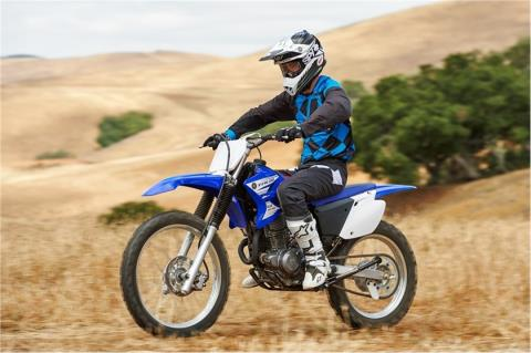 2016 Yamaha TT-R230 in Simi Valley, California