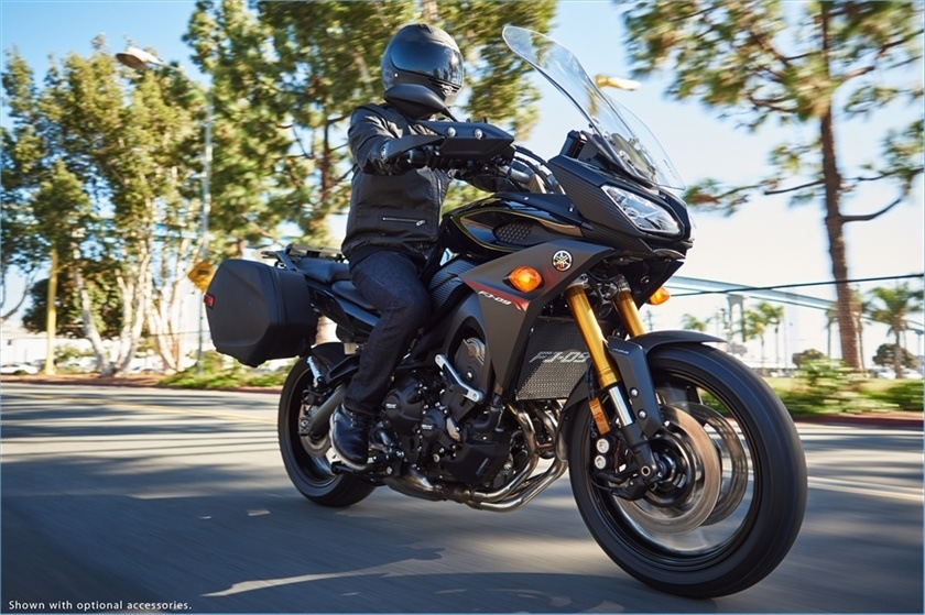 2016 Yamaha FJ-09 in Glen Burnie, Maryland