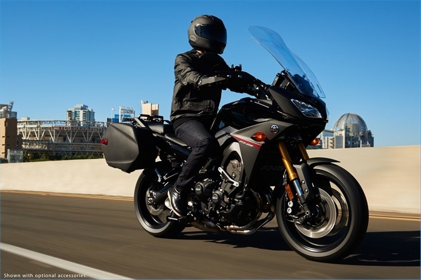 2016 Yamaha FJ-09 in La Habra, California