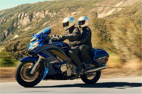 2016 Yamaha FJR1300A in San Jose, California