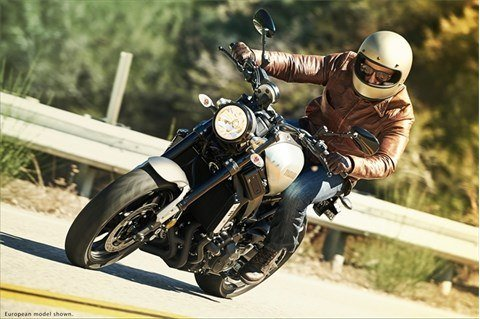 2016 Yamaha XSR900 in Simi Valley, California