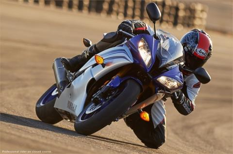 2016 Yamaha YZF-R6 in Long Island City, New York