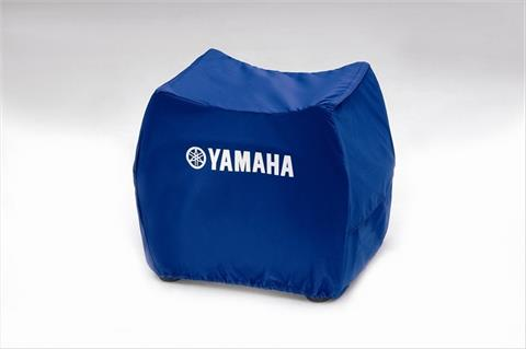 2016 Yamaha EF2400iSHC in Appleton, Wisconsin