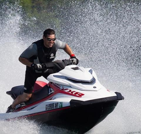 2016 Yamaha VXR in Rockwall, Texas