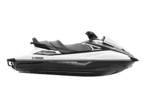 2016 Yamaha VX Cruiser in Mooresville, North Carolina