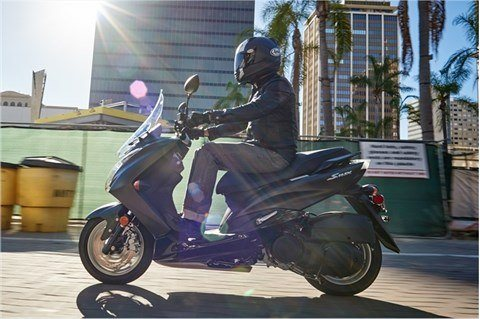 2016 Yamaha SMAX in Simi Valley, California