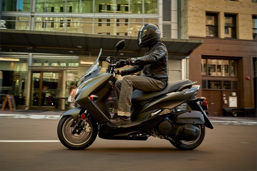 2016 Yamaha SMAX in Olympia, Washington