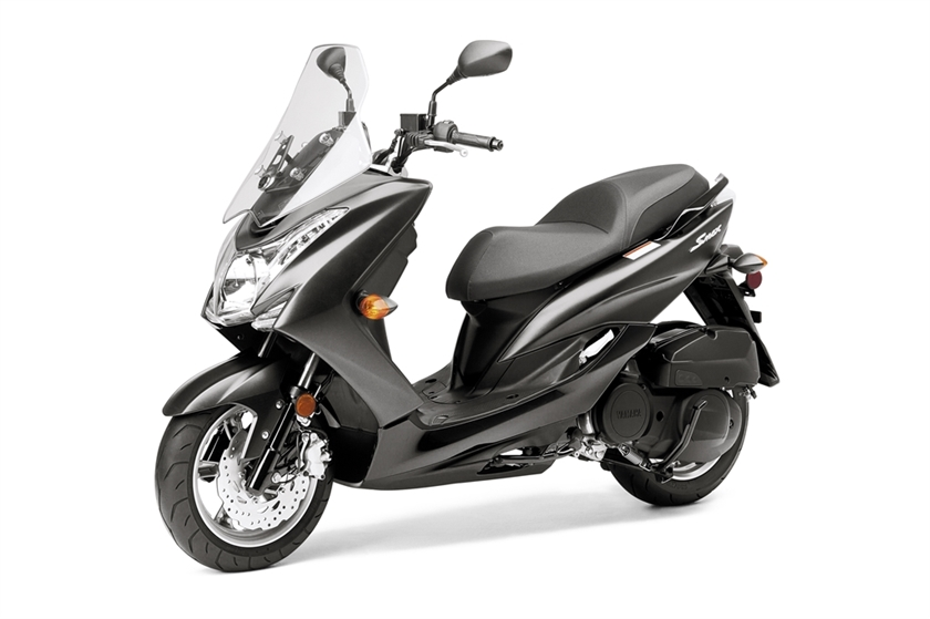 2016 Yamaha SMAX in Glen Burnie, Maryland