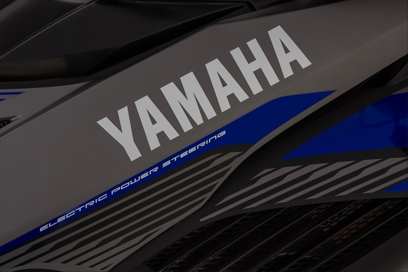 2016 Yamaha RS Venture TF E-BAT Yellowstone in Monroe, Washington