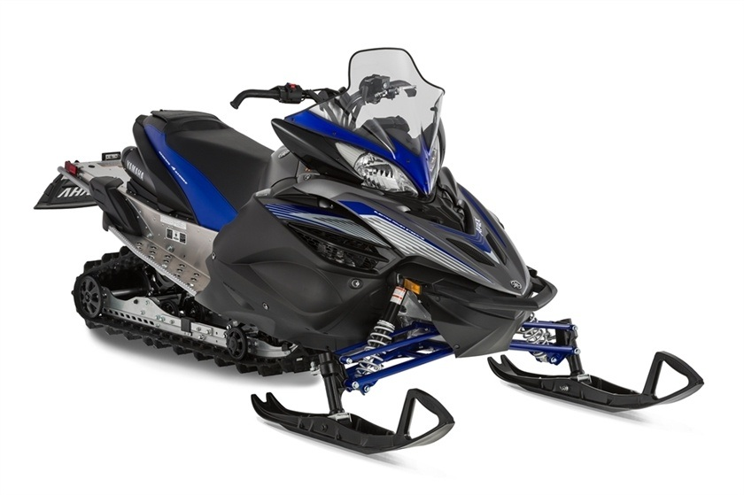 2016 Yamaha Apex X-TX 1.75 in Gaylord, Michigan